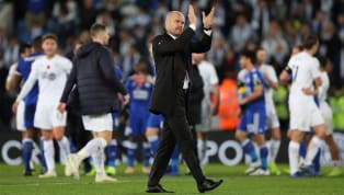 Sean Dyche conceded that the occasion was more important than the result after Burnley drew 0-0 with Leicester City on an emotional day at the King Power...