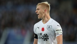 Picking the Best Potential Burnley Lineup to Face Newcastle in the Premier League on Monday