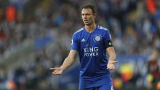 ​Leicester City defender Jonny Evans has admitted the recent international break was much needed for his teammates following the death of owner Vichai...