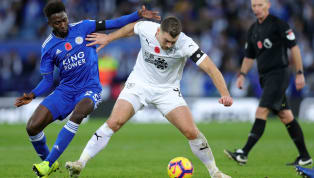 News Leicester City are set to travel to Burnley on Saturday evening to take on the Clarets at Turf Moor. Burnley currently sit in 17th place in the Premier...