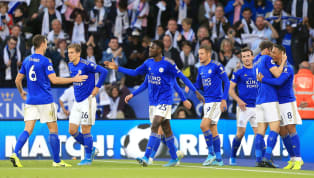 cond Leicester moved up to second in the Premier League on Saturday afternoon as they beat Burnley 2-1 at the King Power Stadium. While the Foxes were on top...