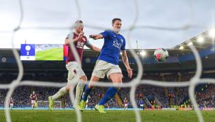 İngiltere Premier Lig'in 9. hafta randevusunda Leicester City, kendi sahasında Burnley'yi 2-1 mağlup etti. Ev sahibi ekibe galibiyeti getiren golleri; 45....