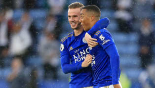 ​Leicester midfielder James Maddison is considering signing a new contract with the club, despite interest from Manchester United. The 22-year-old has been...