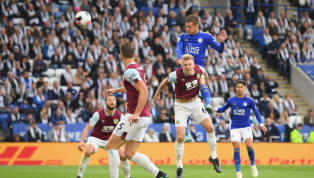 News ​Leicester will be looking to revive their stuttering Premier League top four push when they travel to Turf Moor to face struggling Burnley. The Foxes sit...
