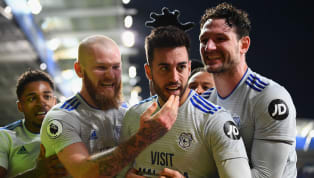​Cardiff City can push even further clear of the relegation zone this weekend if they register just their third win since the start of December against a...