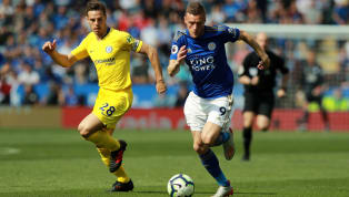Draw Chelsea secured a third place finish on Sunday afternoon, as they drew 0-0 with Leicester at King Power Stadium.  The first half ended goalless, with...