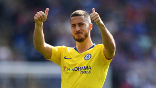 After seven years of sensational service, the least that Eden Hazard deserved was a proper Premier League send off. The Belgian superstar is most likely,...