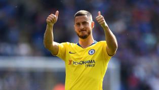 Tidak berkembangnya pembicaraan kontrak baruEden HazardbersamaChelseamemang membuat dirinya terus menerus dikaitkan dengan pintu keluar klub,...