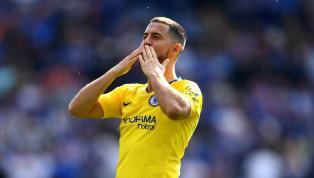 Eden Hazardpudo haber jugado su último partido en laPremier Leaguecomo jugador 'blue'. A la espera de la final de la Europa League ante elArsenal, el...