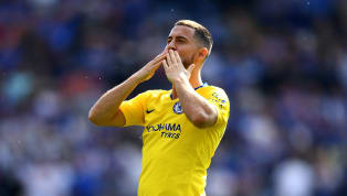 ​Chelsea forward Eden Hazard will complete his anticipated move to Real Madrid after the Europa League final at the end of May, for a fee close to €100m.  It...