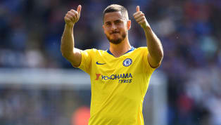 Kepindahan Eden Hazard dariChelseakeReal Madridsepertinya tinggal menunggu waktu. Beberapa media sepakbola Eropa mengabarkan jika sang pemain...