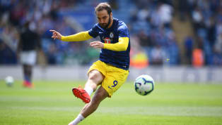 Prêté par la Juventus Turin jusqu'à la fin de la saison à Chelsea, Gonzalo Higuain devrait rester dans le club londonien malgré leur interdiction de...