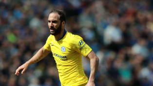 Tidakoptimalnya performa Alvaro Morata di lini depan Chelsea memang membuatnya harus angkat kaki dari Stamford Bridge dan menjalani masa peminjaman bersama...
