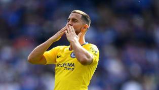 Le départ d'Eden Hazard vers le Real Madrid se précise de jour en jour. Malgré l'interdiction de recruter pour les deux prochains mercato, Chelsea aurait...