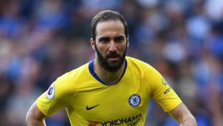 Gonzalo Higuainnon è stato riscattato dal Milan e non è stato riscattato dal Chelsea. LaJuvelo ha riaccolto ma non a braccia aperte. Il centravanti...