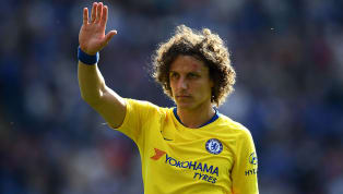 New Arsenal defender David Luiz has revealed he received an emotional phone call from Chelsea club doctor Paco Biosca when he was on the verge of his...