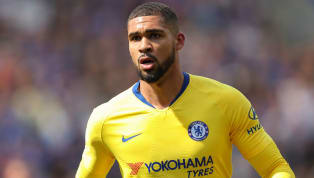 Chelsea manager Frank Lampard has admitted that midfielder Ruben Loftus-Cheek still has a long way to go in his recovery from an achilles injury. ​The...