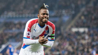 Crystal Palace striker Michy Batshuayi grabbed his first goal for the club during the 4-1 demolition of Leicester on Saturday evening.  It was Batshuayi who...