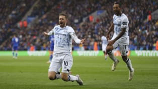 Win Goals from Richarlison and Gylfi Sigurdsson helped Everton earn their first away win of the season, as they beat Leicester 2-1 at the King Power Stadium....