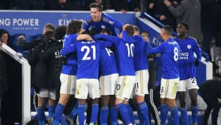 nner Leicester City back up to second in the Premier League on Sunday,thanks to a last-gasp winner from Kelechi Iheanacho against Everton at the King Power...