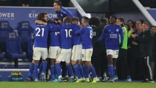 İngiltere Premier Lig'in 14. hafta mücadelesinde Leicester City, iç sahada karşı karşıya geldiği Everton'ı 2-1 mağlup etti. Ev sahibiekibin golleri; 68....