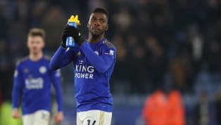 rest Leicester City will not sell striker Kelechi Iheanacho in January despite interest from Aston Villa and Crystal Palace, according to reports. Iheanacho...