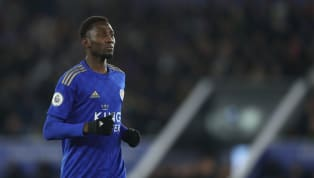 Leicester City manager Brendan Rodgers has revealed that Wilfred Ndidi could return from injury as soon Wednesday, in time for the Premier League clash with...