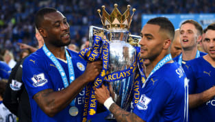 Leicester Defender Admits He's Unsure on Future After Falling Out of Favour Under Claude Puel