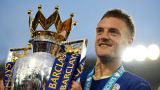 ​The tale of Jamie Vardy will be a bedtime story told by father to son for decades. How could a man getting paid £30 a game to play non-league football go on...