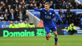 ​Leicester City earned their first win under new manager Brendan Rodgers, as they ​beat Fulham 3-1 at King Power Stadium on Saturday afternoon. The Foxes won...