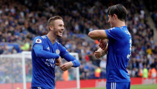 oxes ​Leicester got back to winning ways as they brushed aside Huddersfield 3-1 on Saturday afternoon. Despite going a goal behind courtesy of a early strike...
