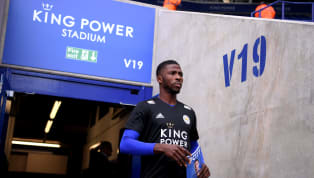 Nigeria manager Gernot Rohr has suggested that Leicester City Striker Kelechi Iheanacho is struggling in front of goal due a 'lack of confidence.' The...