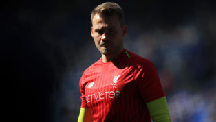 ​Simon Mignolet will remain a Liverpool player until at least the summer, as the Reds aren't prepared to leave themselves without an experienced backup to...