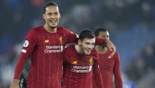 ​Liverpool have become the club to beat at home and in Europe in 2019/20. A huge part of that is down to Jurgen Klopp, but the manager has been backed by...