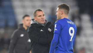 ​Leicester City manager Brendan Rodgers has shed light on why the Premier League's top goalscorer Jamie Vardy missed his side's 2-1 win over West Ham on...