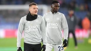 ie Vardy ​Undeniably, Leicester City have had a remarkable season.  The Foxes sit comfortably in third place in the Premier League - despite a slight drop off...