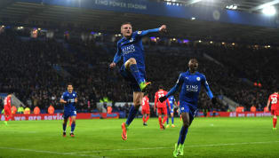 ​Liverpool manager Jurgen Klopp has labelled Leicester City forward Jamie Vardy a 'massive threat' ahead of the clash between the two sides in the Premier...