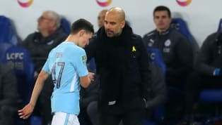 ​Manchester City boss Pep Guardiola has hit back at critics who have accused the Spaniard of wasting the Citizens' multi-million-pound academy set-up,...