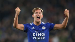 Leicester winger ​Marc Albrighton has signed a new three-and-a-half year contract which will keep him at the King Power Stadium until June 2022. Albrighton...