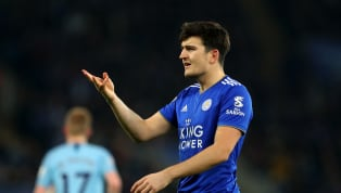 Tag Manchester United are reported to have pulled out of the race to sign England defender Harry Maguire after being quoted a total of £100m by Leicester...