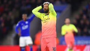 Manchester City mendapatkan kemenangan dengan skor 1-0 atas Leicester City dalam pertandingan Liga Primer Inggris 2019/20 di Minggu (23/2) dini hari WIB. Gol...