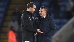 Leicester City manager Brendan Rodgersiskeen on extending long-serving left-backChristian Fuchs' stay at the club. The experienced Austrian is out of...