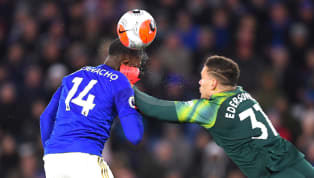 Leicester City manager Brendan Rodgers has confirmed thatstriker Kelechi Iheanacho has been given the all-clear to return to action after suffering a head...