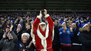 Christmas Puns: Picking a Team of Festively Named Footballers for the Holiday Season