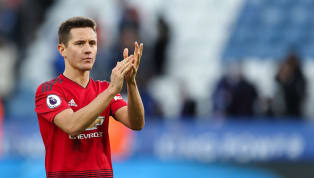 ​Manchester United look set to renew Ander Herrera's contract, which will currently expire at the end of the season, after agreeing terms with Ashley Young...