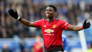 ​Anthony Martial wants to achieve 'great things' at Manchester United after committing his future to the club, and believes that teammate Paul Pogba will be...