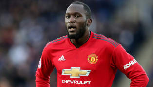 ​Having scored 226 professional goals, including 45 on the international stage for Belgium, you'd be forgiven for thinking that Manchester United Romelu...