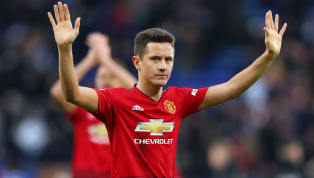 ​Manchester United midfielder Ander Herrera is set to be available for the club's FA Cup quarter final with Wolverhampton Wanderers after suffering a...