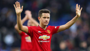 """Manchester United midfielder Ander Herrera says he has """"so much to thank"""" the club's supporters for and has hinted at the reasons why he is leaving..."""