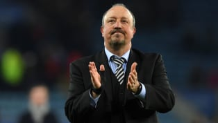 ​Newcastle United manager Rafael Benitez has rejected claims that Matt Ritchie has been told he can leave the club this summer, suggesting that he cannot...